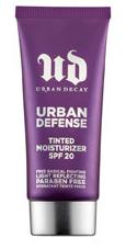Urban Defense Tinted Moisturizer