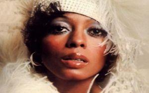 Miss Diana Ross.... Meeeoooww!