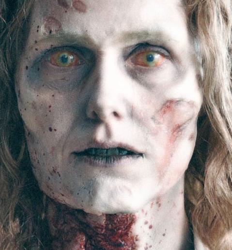 31 Days of Halloween Makeup – Day 28: 5 DIY Zombie Makeup Tips ...