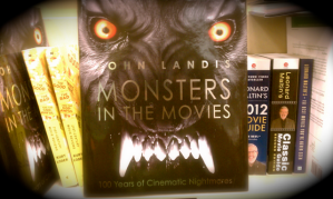 MonstersInMovies