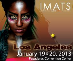 IMATS LA 2013